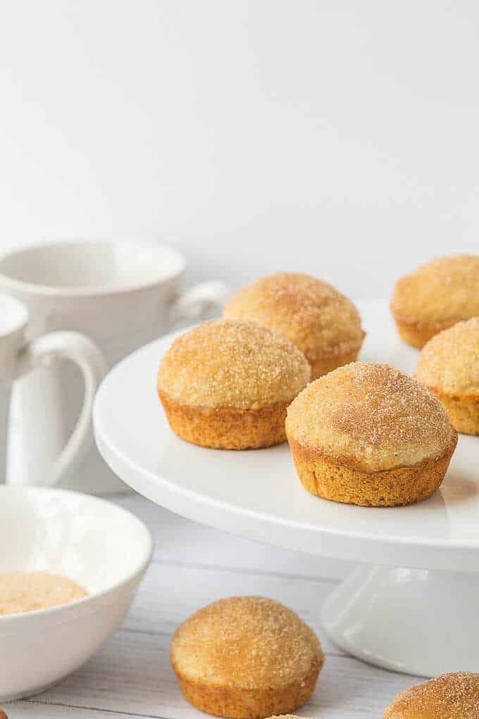 Simple Breakfast Muffin