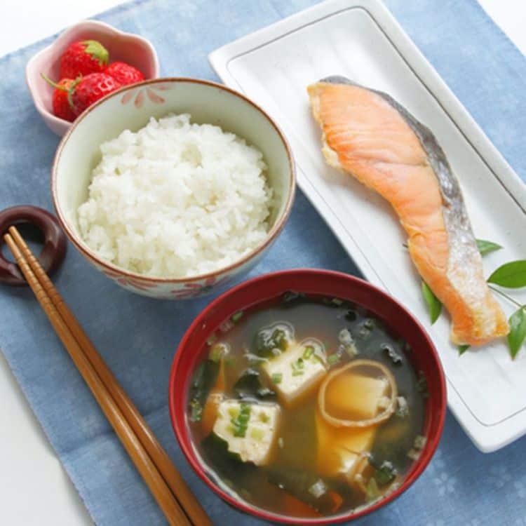 MINI JAPANESE BREAKFAST SET