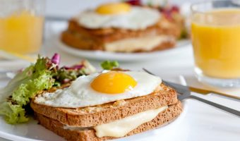French Breakfast Recipes