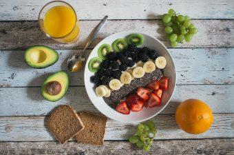 Fruit Breakfast Recipes