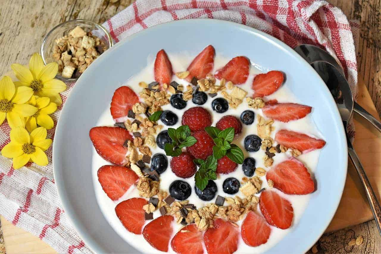 19 Strawberry Breakfast Recipes For Fresh And Healthy Morning Meals