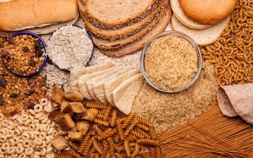 Types of Whole Grain Products