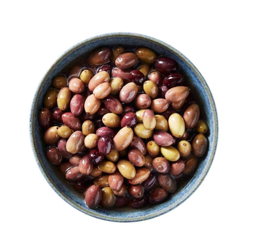 Liguria Olives