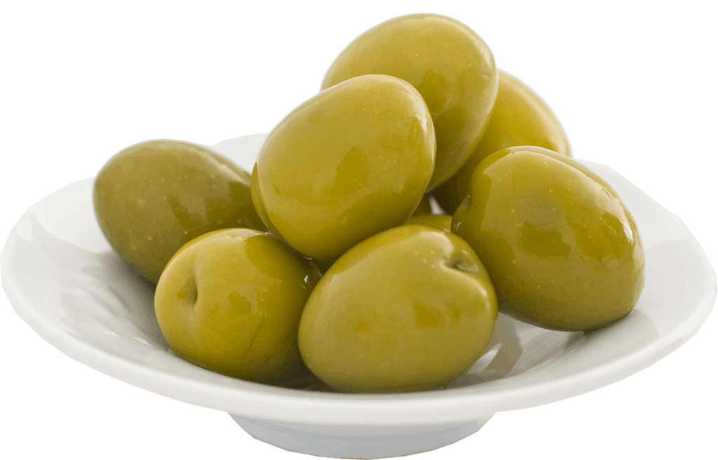 Gordal Olives