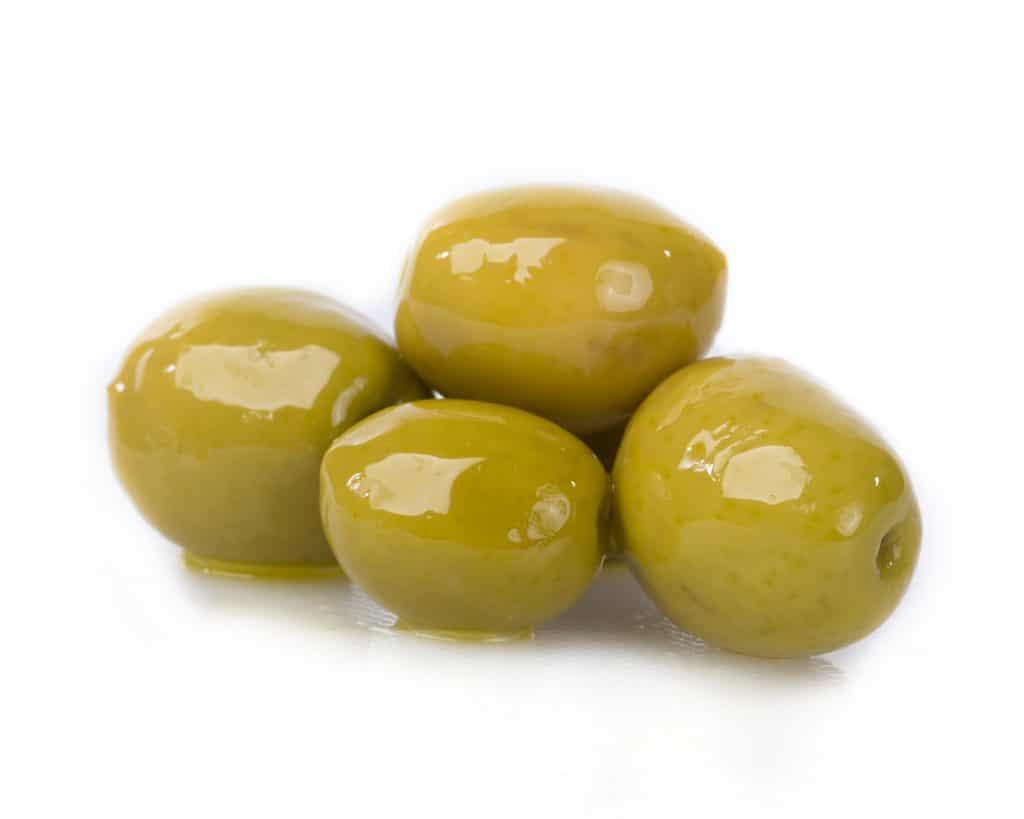 Verdial Olives