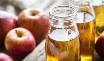 Types of Vinegar