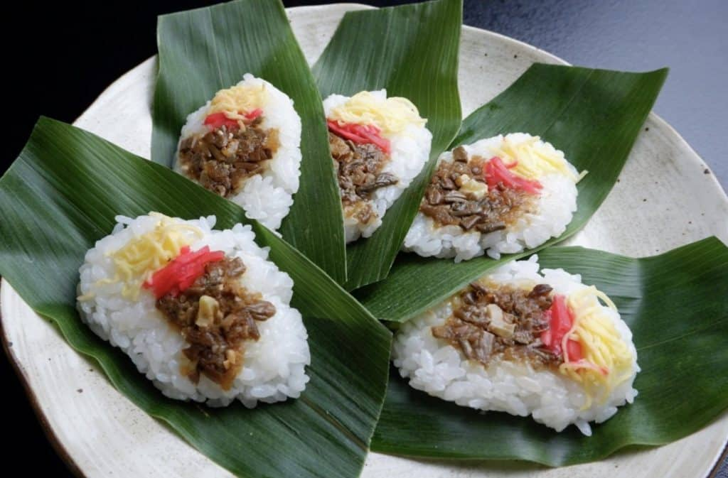 11 Types of Sushi That You Need to Try - Tea Breakfast