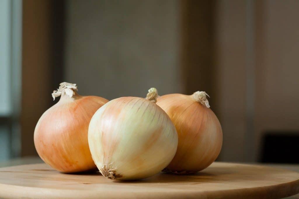 Texas Supa-Sweet Onions