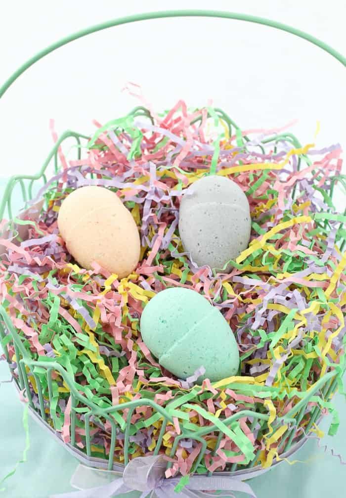 Fragrant Easter Eggs