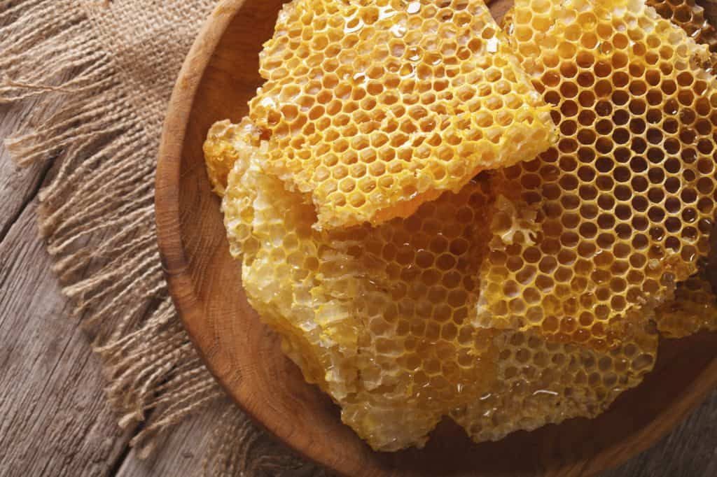 Plumper Lip Balm from Beeswax