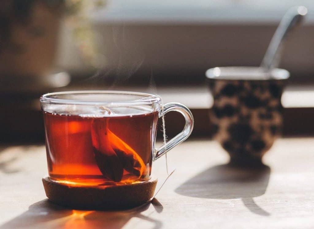 Black Tea Benefits for Health