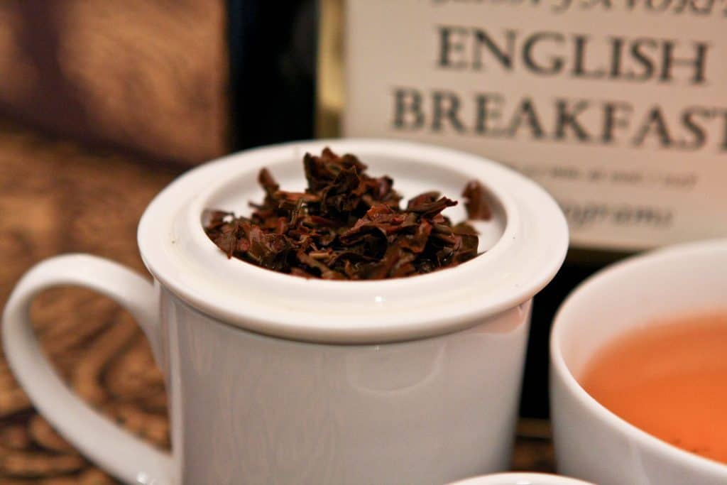 What Are the Best Black Tea Brands?