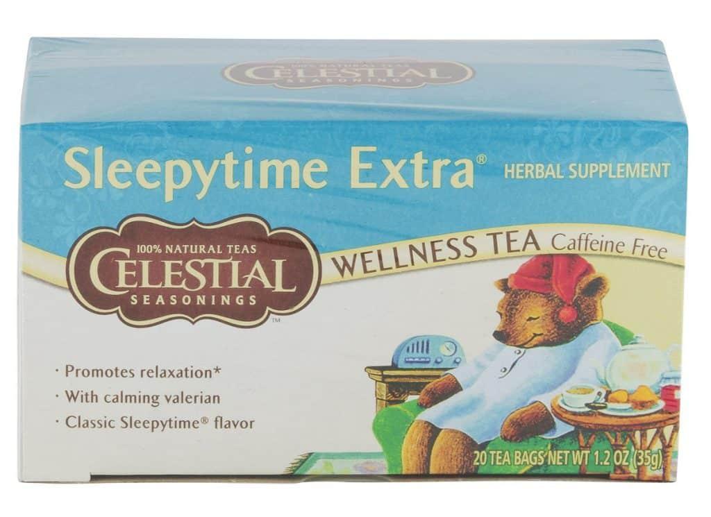 Celestial Seasonings Sleepytime Extra