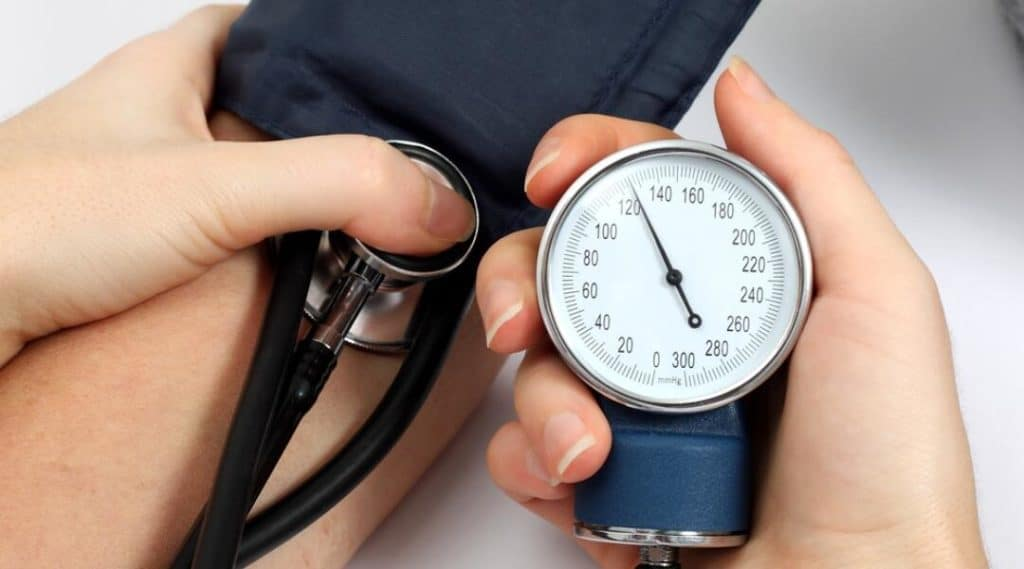 Reducing the Blood Pressure