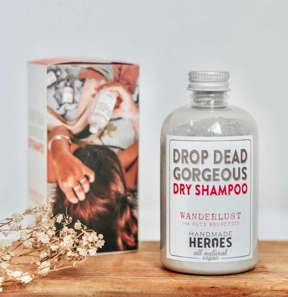 Drop Dead Gorgeous Dry Shampoo