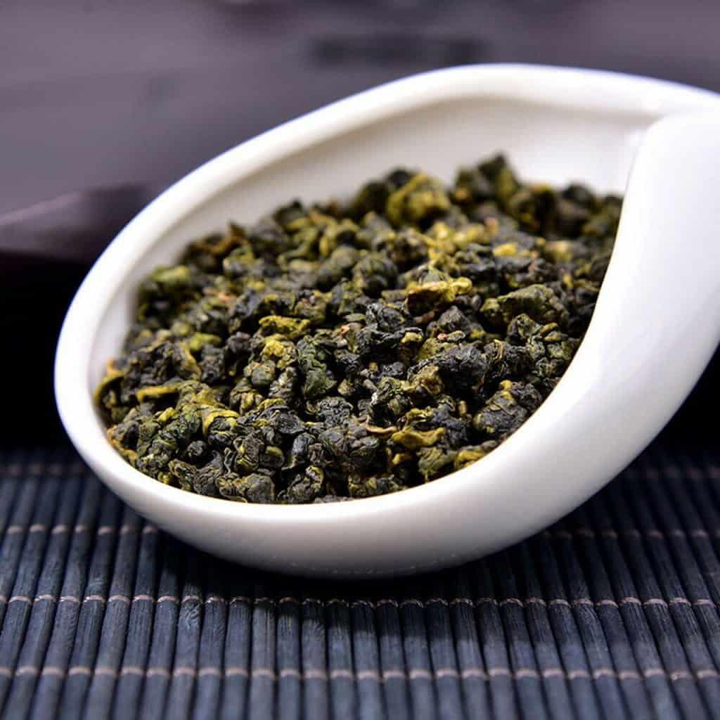 High Mountain Tea (Gaoshan)