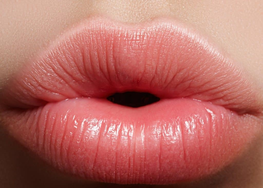 Easy and Safe Lip Plumper Recipes
