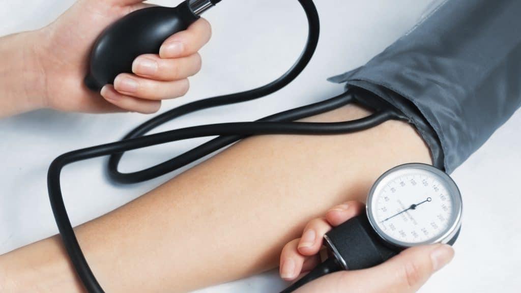 Increasing the Blood Pressure