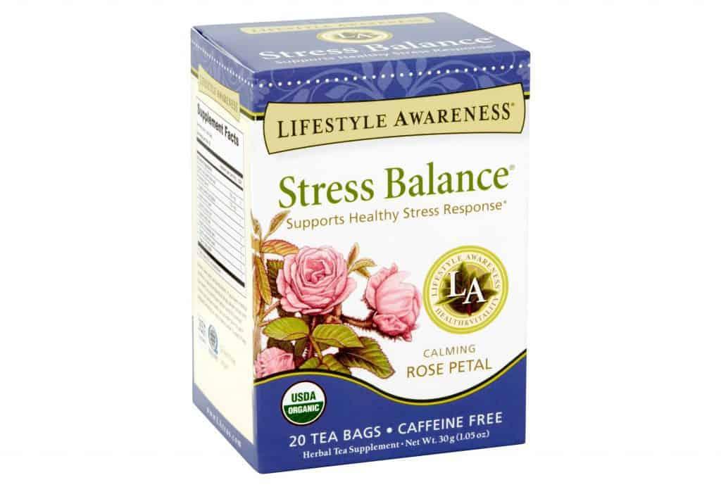 Lifestyle Awareness Stress Balance