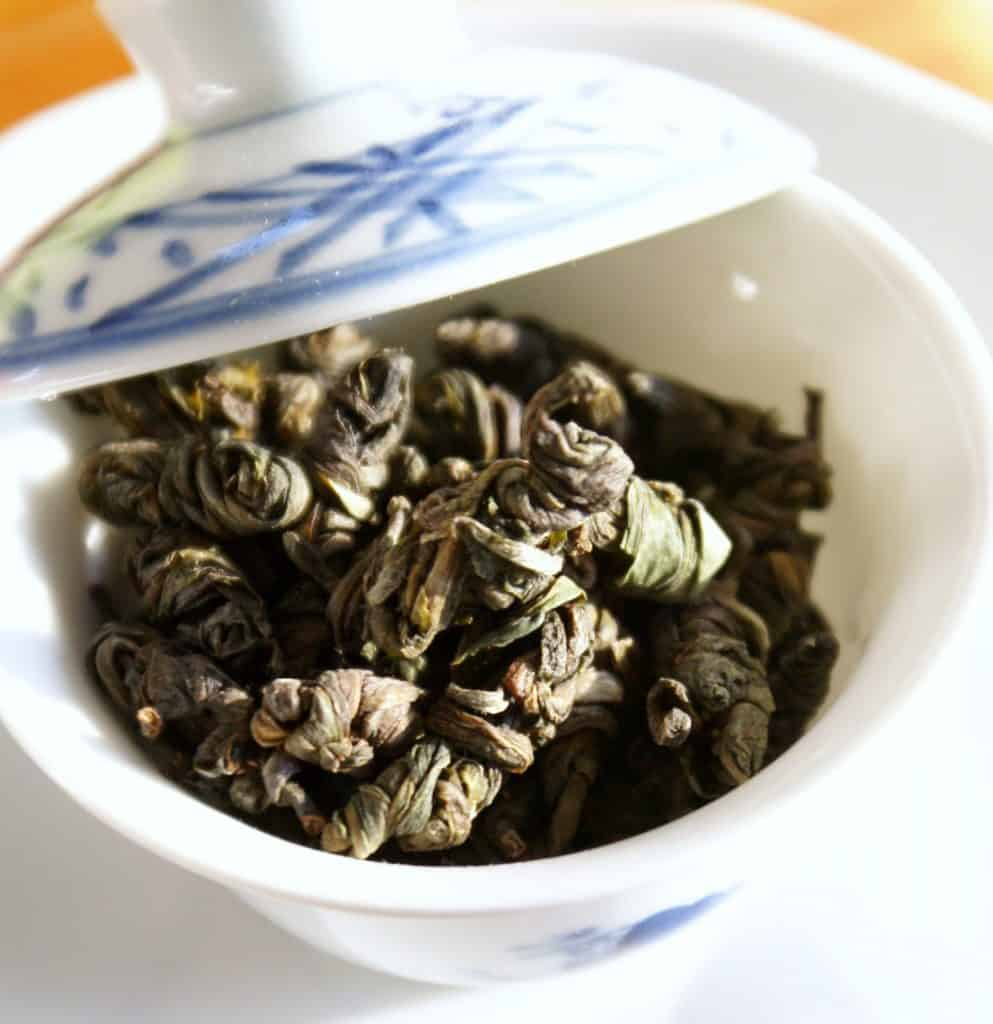 Malawi White Tea