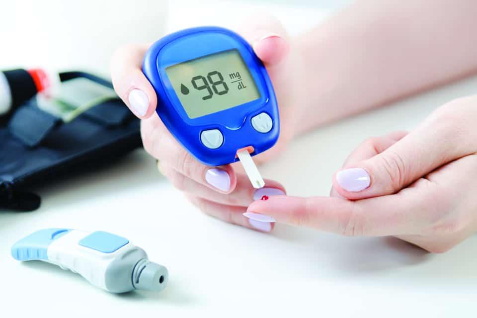 Reducing Diabetes Risk