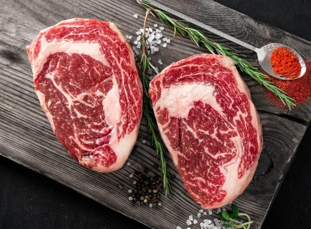 Rib Eye/Ribeye Steak