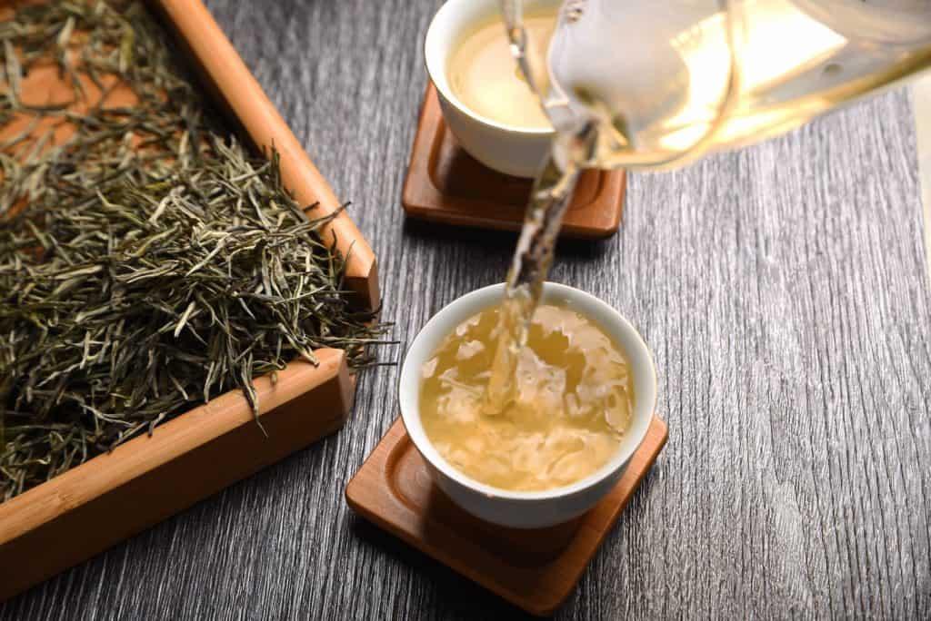 Tips to Enjoy White Tea Properly