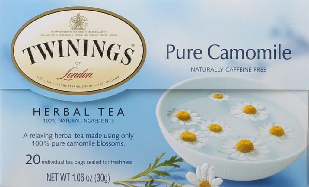 Twining Pure Chamomile Tea