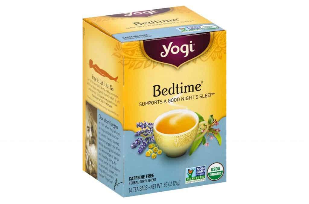 Yogi Bedtime