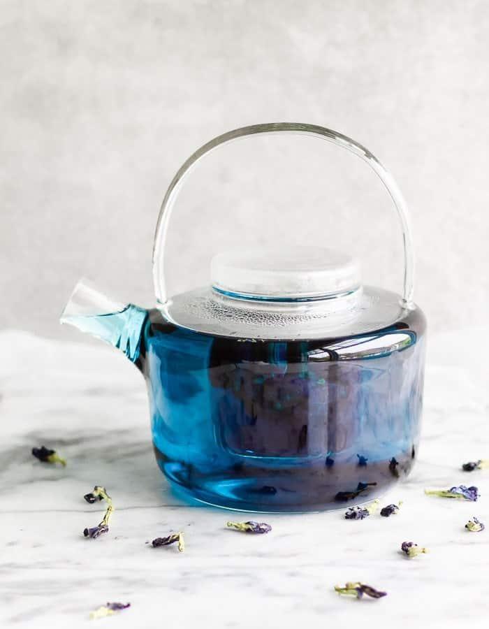 Regular Butterfly Pea Flower Tea