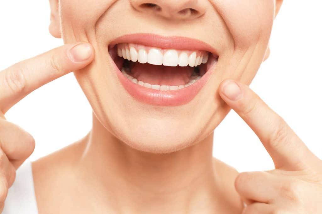 Protecting the Teeth