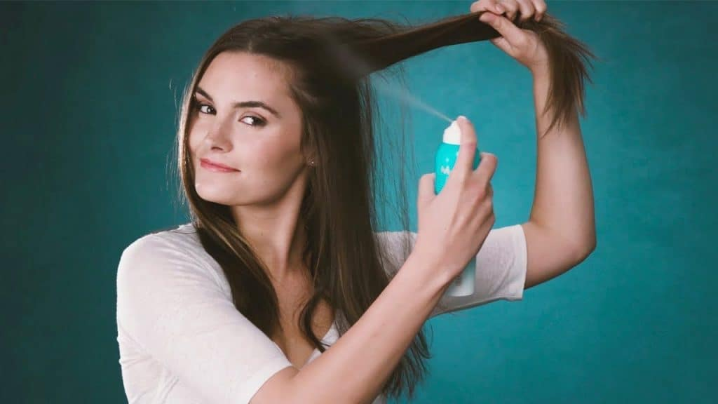 What Is Dry Shampoo?