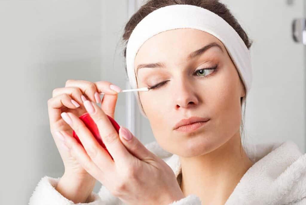 Eye Makeup Remover Recipe