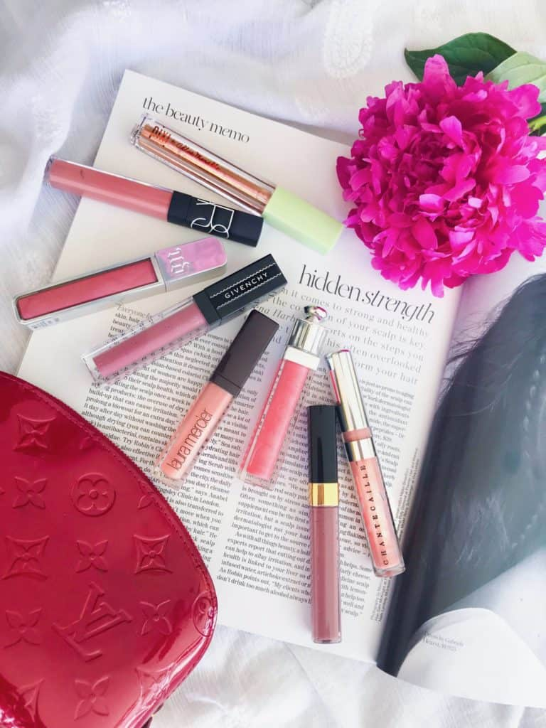 Plumper Lip Gloss