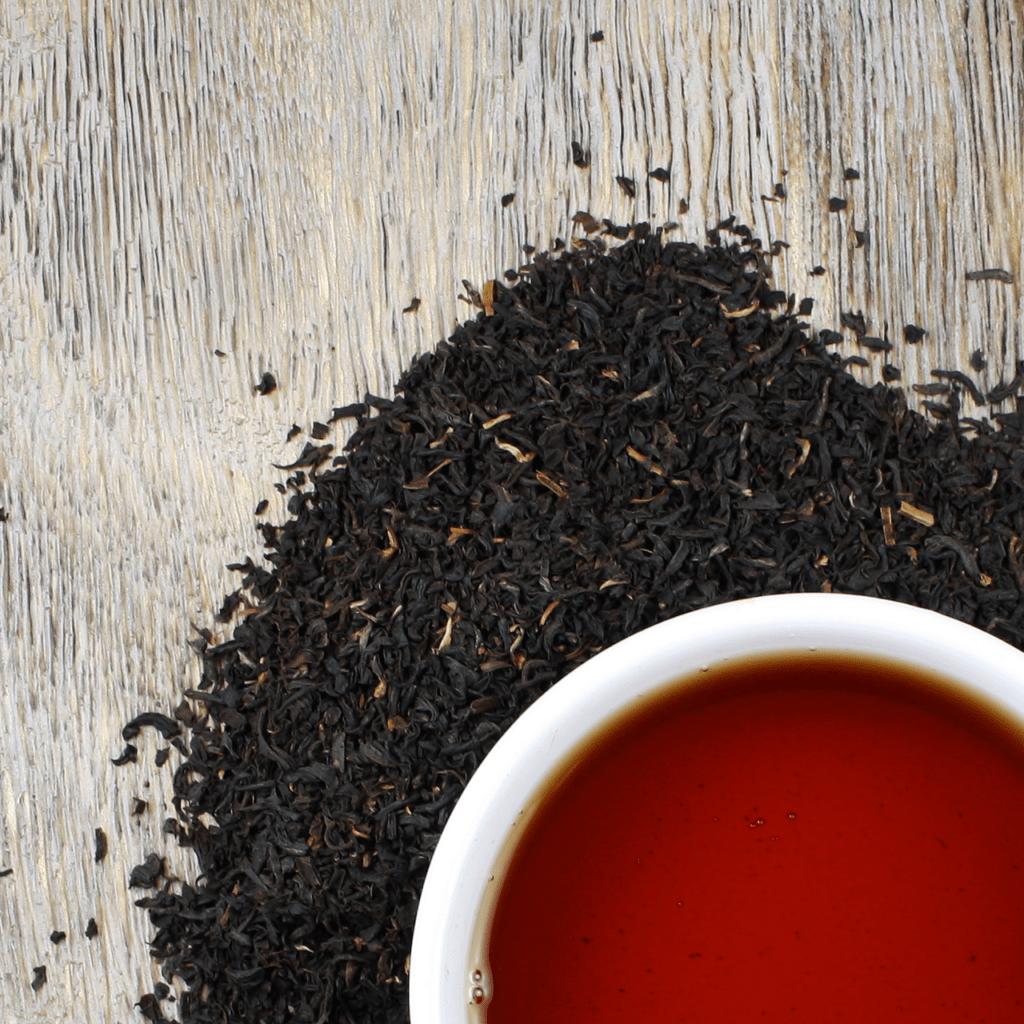 Tips to Enjoy Assam Black Tea