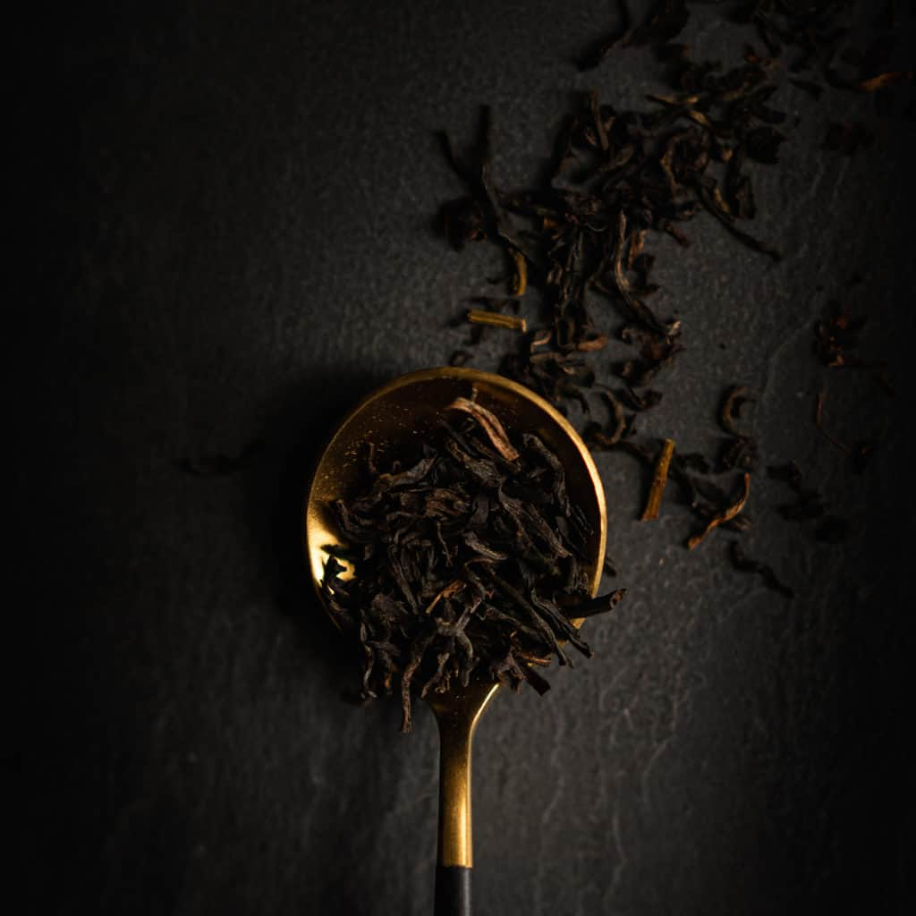 Is Assam Black Tea Good for You?