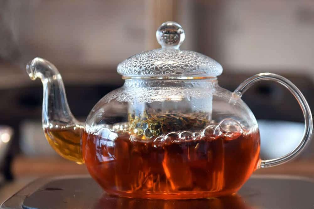 assam black tea benefits