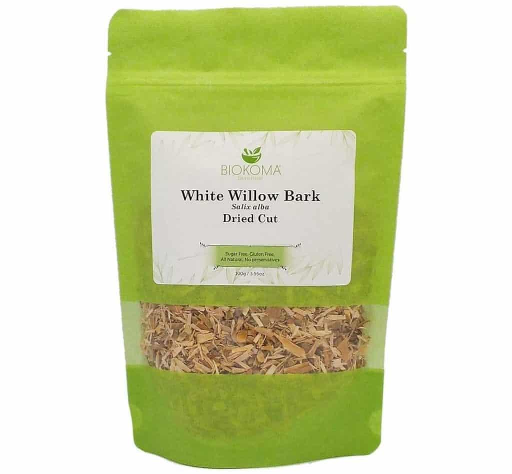 Biokoma White Willow Bark