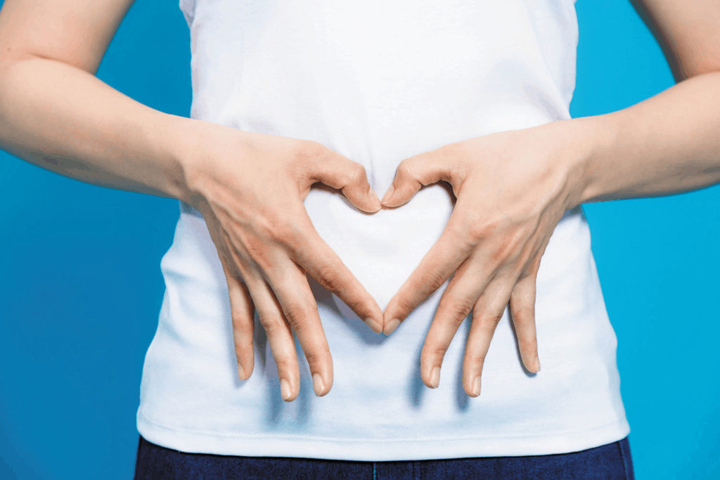 Keeping the Digestive Tracts Healthy