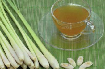 Lemongrass Tea