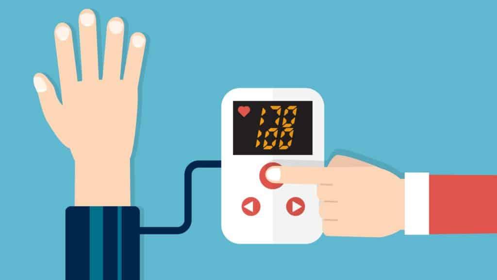 Lowering the Blood Pressure