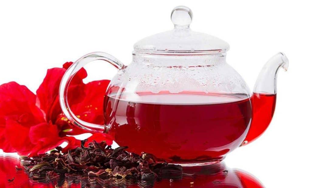 The Best Hibiscus Tea Brands